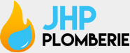 logo jhp plomberie footer